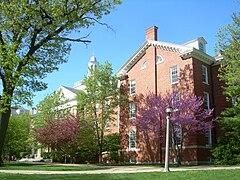 Illinois state university wikiwand illinois state university fell hall publicscrutiny Image collections