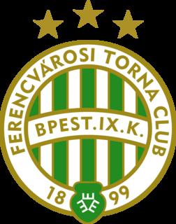 Ferencvárosi TC Hungarian football club