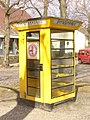 Fernsprecher - Luebars (Telephone Call Box in Luebars) - geo.hlipp.de - 34468.jpg