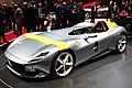 Ferrari Monza SP1, Paris Motor Show 2018, IMG 0362.jpg