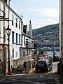 Ferry slipway, Dartmouth - geograph.org.uk - 804980.jpg