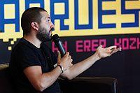 Festival des Vieilles Charrues 2016 - Ibrahim Maalouf - 011.jpg