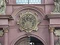 Festung Marienberg Würzburg - Wappen an der Marienkirche - panoramio.jpg