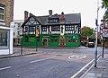 Fiddler's, 73 Dalling Road - geograph.org.uk - 1558070.jpg