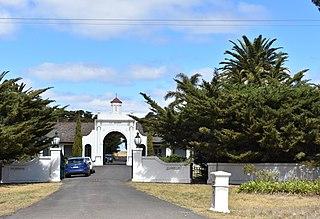 Fieldstone, Victoria Suburb of Melbourne, Victoria, Australia