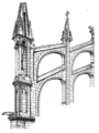 Fig 45 -Flying buttress of apse of Reims.png