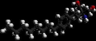 Fingolimod chemical compound