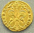 Firenze, fiorino d'oro, 1317.JPG