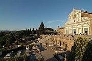 Eglise San Miniato al Monte