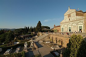 Image illustrative de l'article Basilique San Miniato al Monte