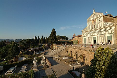 Firenze sanminiato