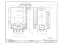 First Presbyterian Church, New and Middle Streets, New Bern, Craven County, NC HABS NC,25-NEBER,1- (sheet 1 of 5).png