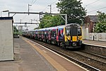 First TransPennine Class 350, 350409, Patricroft railway station (geograph 4004447).jpg