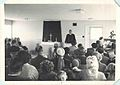 First service in the church held on Sunday Nov. 3 1957.jpg