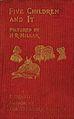 Five Children and It (novel) 1st ed.jpg