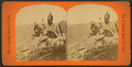 Flag Staff Ledge, South Mountain, Mauch Chunk, from Robert N. Dennis collection of stereoscopic views.png
