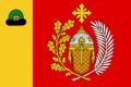 Flag of Alexandro-Nevskoe (Ryazan oblast).png