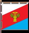 Flagge von Balta