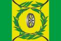 Flag of Kartalinsky rayon (Chelyabinsk oblast).png