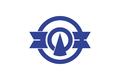 Flag of Komaki, Aichi.png