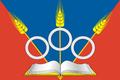 Flag of Krasnoobsk (Novosibirsk oblast).png