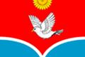 Flag of Lugovskoe (Voronezh oblast).png