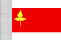Flag of Nizhnyaya Poyma (Krasnoyarsk krai).png