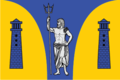 Flag of Vysotck (Leningrad oblast).png