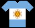 Flag shirt of Argentina.png