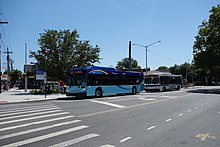 B36 Bus Time >> B82 (New York City bus) - Wikipedia