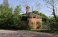 Flax Bourton railway station MMB 40.jpg