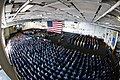 Flickr - Official U.S. Navy Imagery - Sailors stand in ranks..jpg