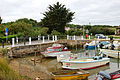 Flickr - ronsaunders47 - GURNARD MOORINGS...jpg