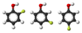 Fluorophenol-isomers-3D-balls.png
