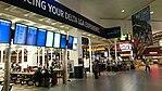 Food court of LaGuardia Airport (23179908379).jpg