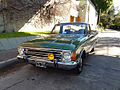 Ford Falcon Ranchero (Argentina), 1977 (8).jpg