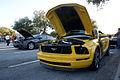 Ford Mustang 2006 V6 Tampa-Wax Slingers LFront SCSN 18Jan2014 (14583031571).jpg