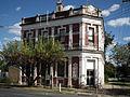 Former Colonial Bank - Euroa Victoria (5621373764).jpg