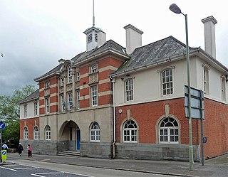 Aldershot Town Hall