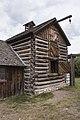 Fort Bridger Carters Warehouse 1771.jpg