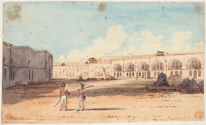 Fort Henry, Kingston