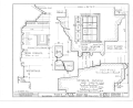 Fort Neck (House), Massapequa, Nassau County, NY HABS NY,30-MASAP,1- (sheet 10 of 18).png