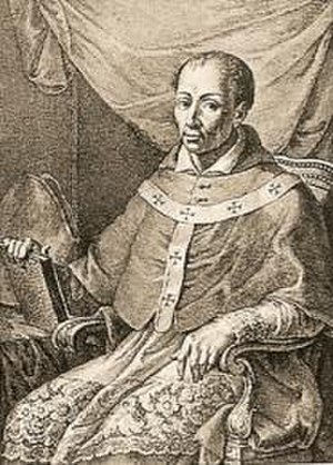 Antonio Agustín y Albanell - Antonio Agustín y Albanell.