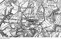 Fotothek df rp-c 0710055 Dresden-Schönfeld. Ausschnitt aus, Oberreit, Sect. Dresden, 1821-22.jpg
