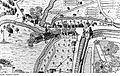 Fotothek df rp-d 0330026 Zittau. Hospitalmühle (U) und Hospital St. Jacob (O), Ausschnitt aus, Prospekt d.jpg