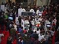 Foule - Toulouse Game Show - 27 novembre 2010 - P1570649.jpg