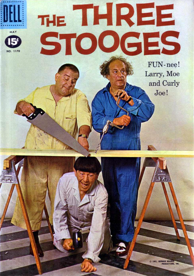 The Three Stooges - Wikiwand
