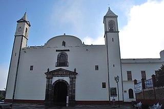 Zacatlán (municipality) Municipality in Puebla, Mexico