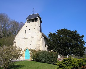 FranceNormandieGranguesEglise.jpg