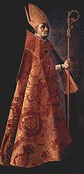 Francisco de Zurbarán 032